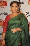 Vidya Balan at the Bawraas concert