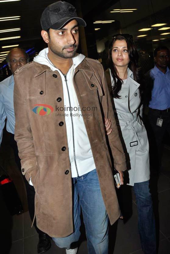 Abhishek Bachchan Cap Fashion