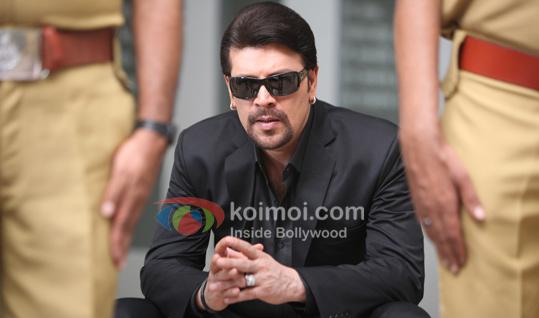 Aditya Pancholi (Dum Maaro Dum Movie Stills)
