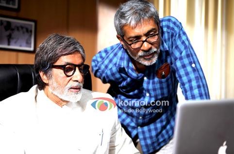 Amitabh Bachchan Inspires Prakash Jha To Join Twitter