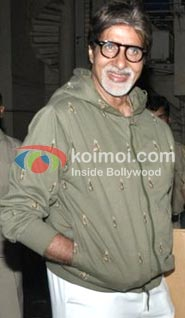 Amitabh Bachchan's Bbuddah – Hoga Terra Baap Spelling & Numerology