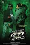 Bhindi Baazaar Inc Movie Poster