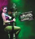 Caterina Lopez (Bhindi Baazaar Inc Movie Poster)