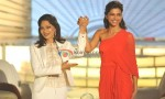 Deepika Padukone At Simi Garewals New Show