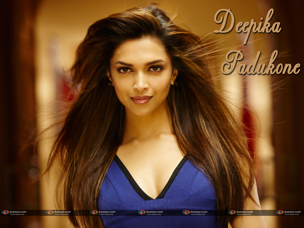 Deepika Padukone Wallpaper 1