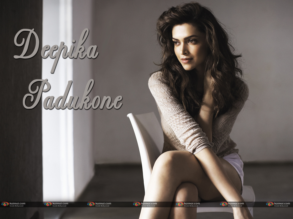 Deepika Padukone Wallpaper 3