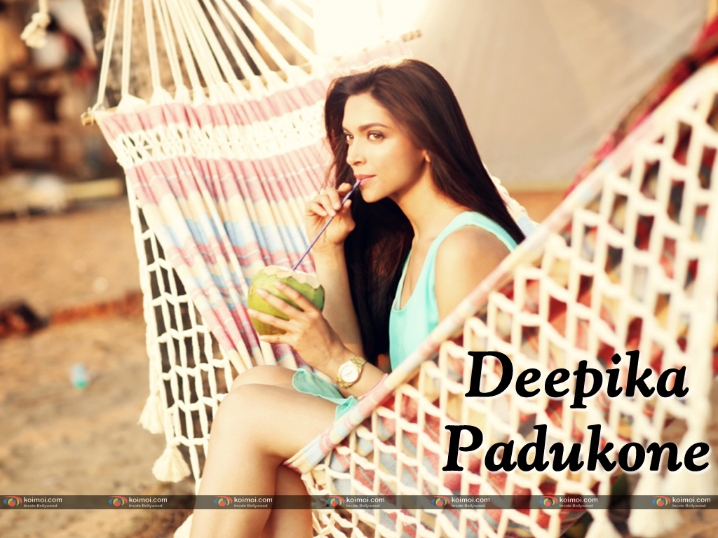 Deepika Padukone Wallpaper 4