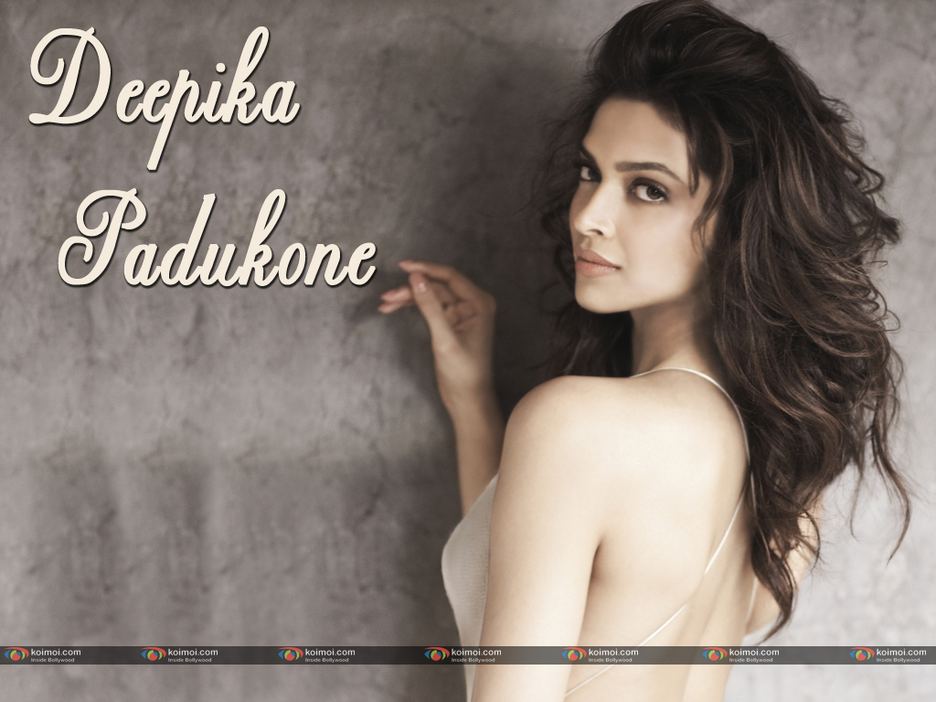 Deepika Padukone Wallpaper 5
