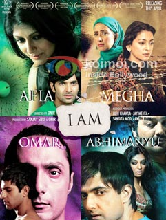 I Am Preview (I Am Movie Poster)