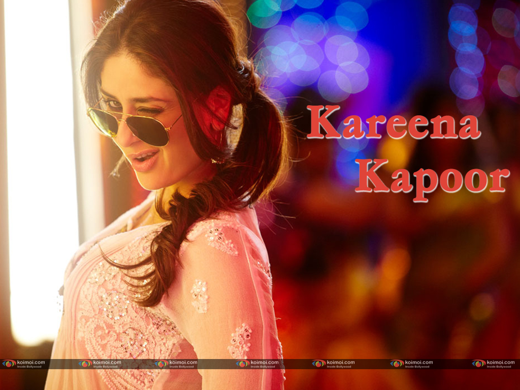 Kareena Kapoor Wallpaper 2