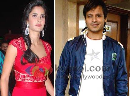 Katrina Kaif, Vivek Oberoi In Krissh 3?