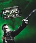 Kay Kay Menon (Bhindi Baazaar Inc Movie Poster)
