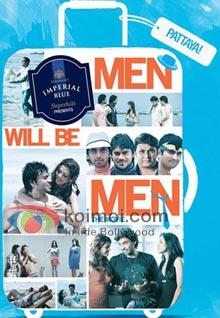 Men Will Be Men Preview (Men Will Be Men Movie Poster)