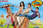 Mere Brother Ki Dulhan Movie Posters