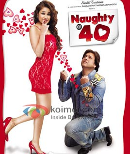 Naughty @ 40 Preview (Naughty @ 40 Movie Poster)