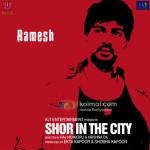 Nikhil Dwivedi (Shor In The City Movie Posters)