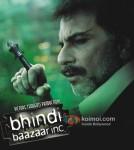 Pawan Malhotra (Bhindi Baazaar Inc Movie Poster)