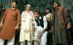 Pawan Malhotra (Bhindi Baazaar Inc Movie Stills)