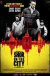 Pitobash Tripathi, Sendhil Ramamurthy, Tusshar Kapoor, Nikhil Dwivedi (Shor In The City Movie Posters)