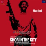 Pitobash Tripathi (Shor In The City Movie Posters)