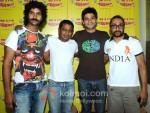Purab Kohli, Onir, Arjun Mathur, Rahul Bose