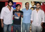 Rana Daggubati, Prateik Babbar, Ramesh Sippy, Abhishek Bachchan