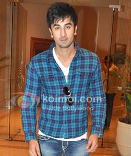 Ranbir Kapoor To Jam With Shammi In Rockstar