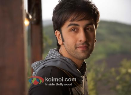 Ranbir Kapoor's Accident In Kashmir