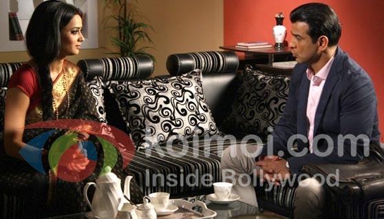 Ronit Roy & Shweta Tiwari On Screen Again