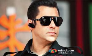 Salman Khan's Bodyguard Unifrom (Salman Khan's Bodyguard Movie First Look)
