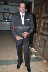 Sanjay Dutt At 'Double Dhamaal' Movie Mahurat