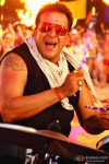 Sanjay Dutt on the drums in All The Best: Fun Begins Movie