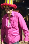 Sanjay Dutt dons a funny hat in Lage Raho Munna Bhai Movie