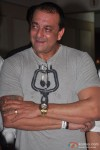 Sanjay Dutt waits his turn