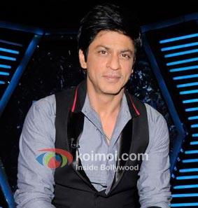 Shah Rukh Khan To Cut Down On Cups Of Chai?