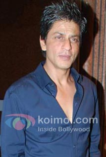 Shah Rukh Khan's 12 Hour Marathon
