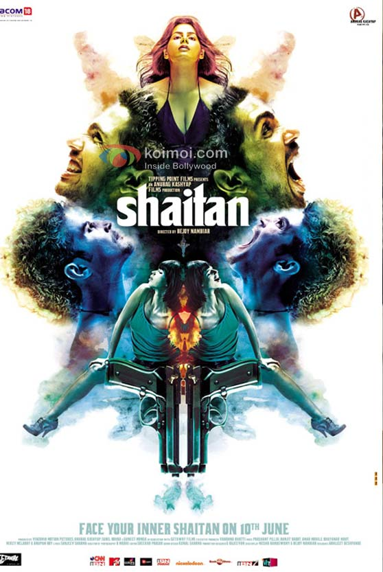 Shaitan-First-Look
