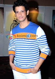 Sharman Joshi's Ferrari Ki Sawari Goes On Floors