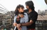 Shilpa Shukla, Prashant Narayanan (Bhindi Baazaar Inc Movie Stills)