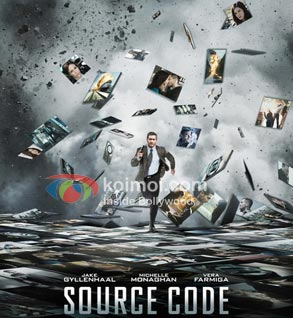 Source Code Preview (Source Code Movie Poster)