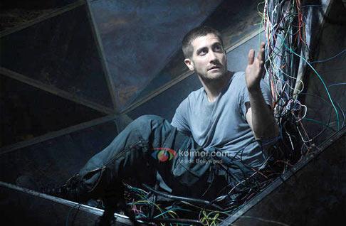 Source Code Review (Source Code Movie Stills)