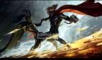 Thor Movie Stills