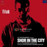 Tusshar Kapoor (Shor In The City Movie Posters)