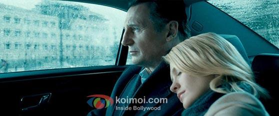 Unknown Review (Unknown Movie Stills)