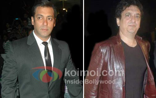 Why Did Salman Khan Charge Rs. 5 Crore From Sajid Nadiadwala?