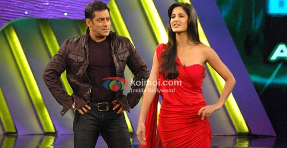 Will Katrina Kaif & Salman Khan Work Together Again?