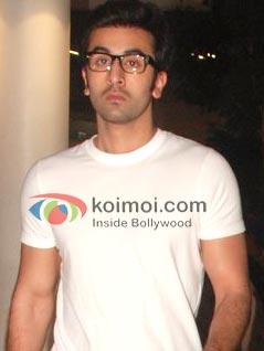 Will Ranbir Kapoor Turn Director Soon?