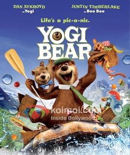Yogi Bear Preview (Yogi Bear Movie Poster)
