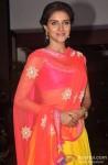Asin Thottumkal at Riteish-Genelia's Sangeet Ceremony