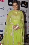 Asin Thottumkal poses during The Kelvinator GR8 Women Awards 2013